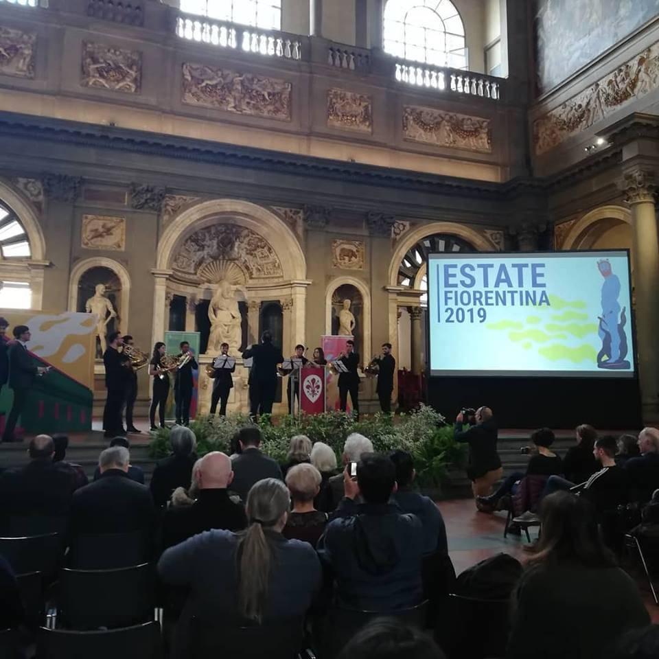 Estate Fiorentina 2019 progetti ammessi