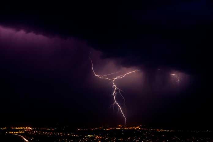Meteo Firenze allerta meteo fine settimana