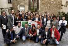 I candidati del PD alle elezioni di Firenze