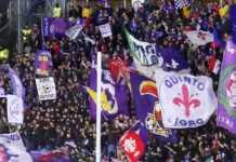 La Fiorentina è fuori dalla Coppa Italia. Brutta sconfitta (2-1) contro l'Atalanta