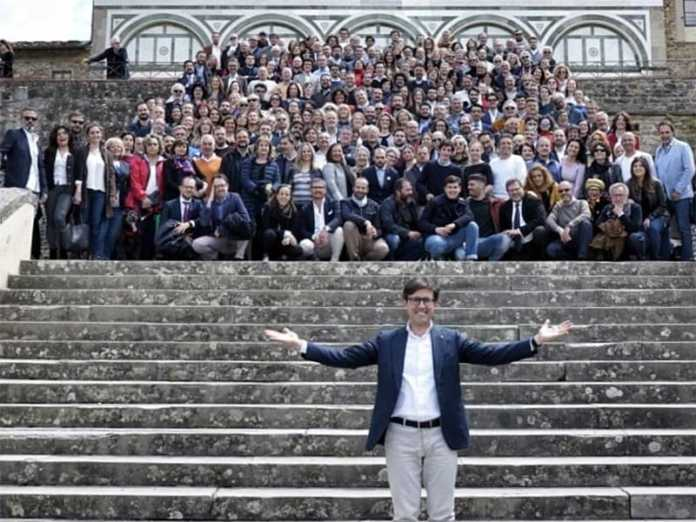 Presentato il programma elettorale di Dario Nardella