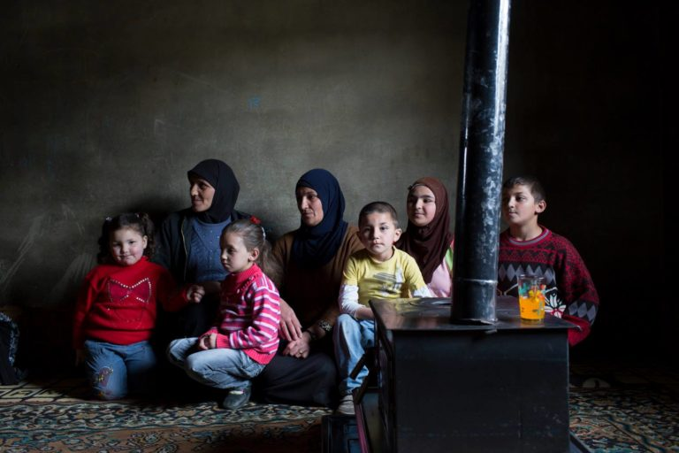 Middle East Now 2019: una mostra sui rifugiati siriani in Libano