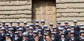 Sicurezza, 47 nuovi vigili a Firenze. Primo giorno di servizio