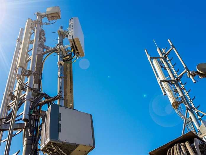 La rete 5G arriva in Italia e a Firenze