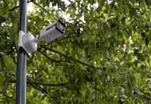 Sicurezza, attivata la videocamera numero 700