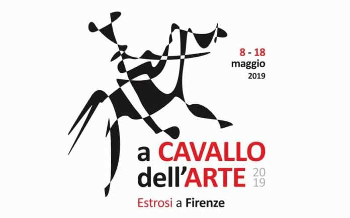 A Cavallo dell'arte Murate Firenze