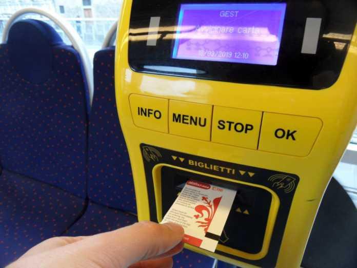 Biglietti tramvia Firenze costi tariffe