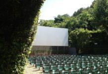 Cinema Chiardiluna Firenze arene estive 2019