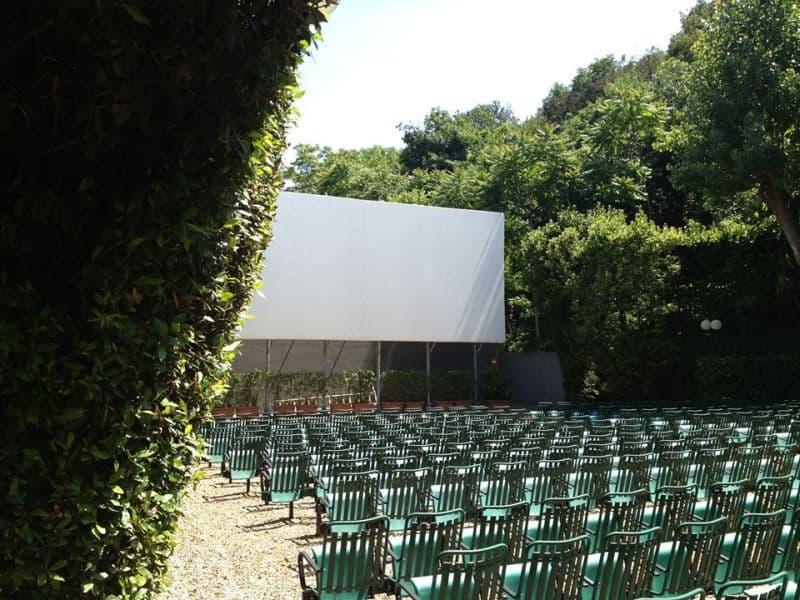Cinema Chiardiluna Firenze