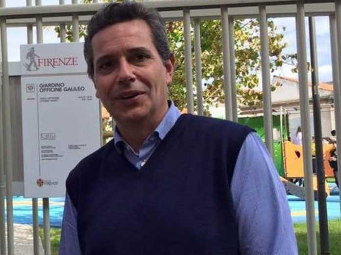 Cristiano Balli Quartiere 5 Firenze presidente elezioni 2019