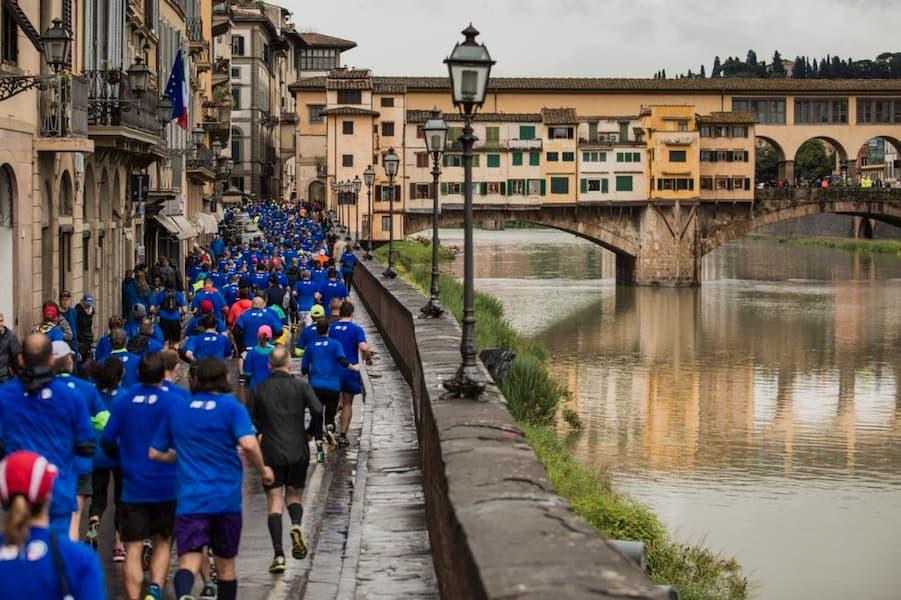 Deejay Ten Firenze corsa risultati