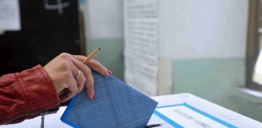 Elezioni Firenze voto disgiunto comunali