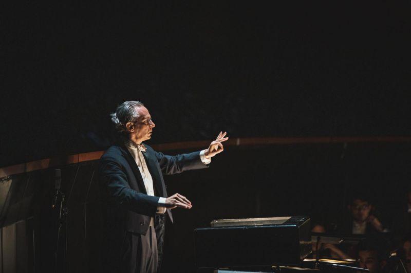 Fabio Luisi Maggio musicale fiorentino 2019 concerti