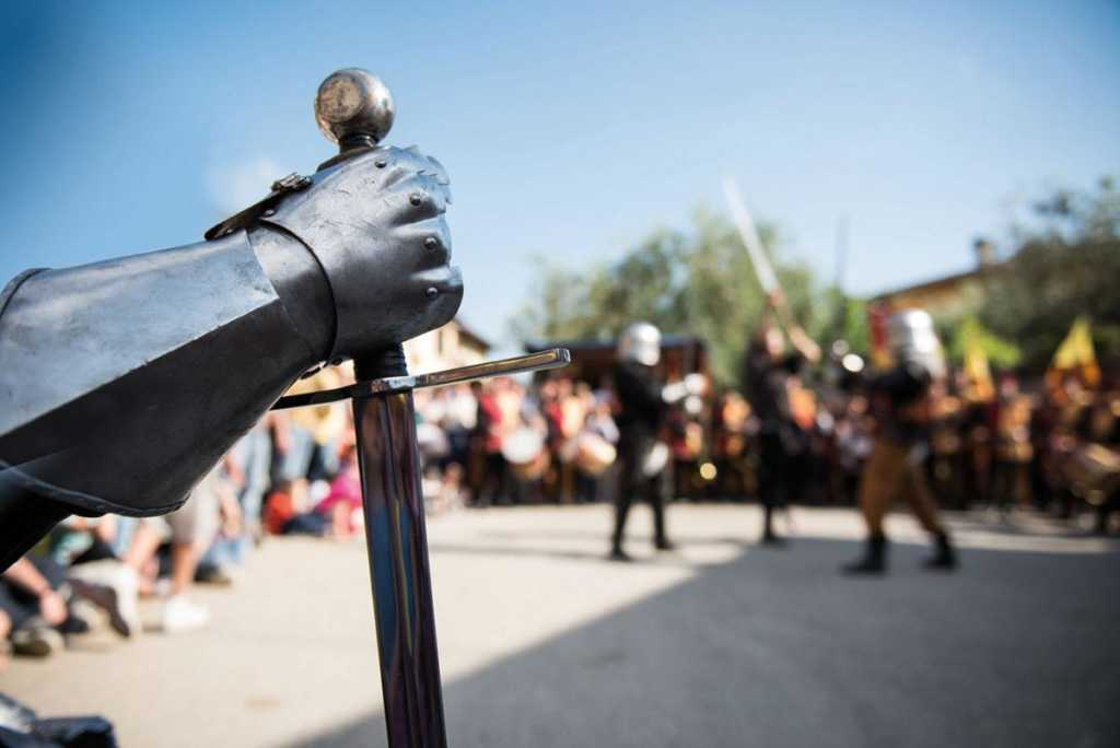 Festa medievale Malmantile eventi weekend dintorni Firenze