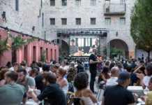Firenze FilmCorti Festival 2019 giugno