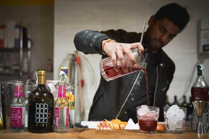 Florence cocktail week 2019 programma
