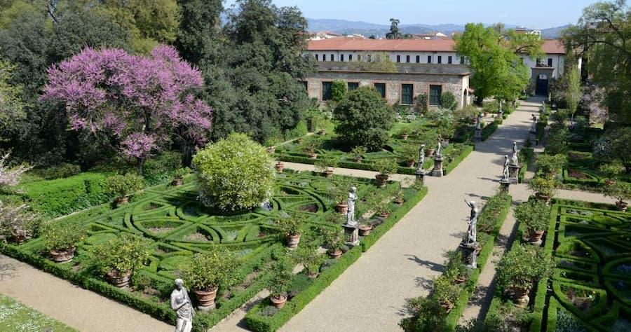 Artigianato Palazzo Corsini via della Scala