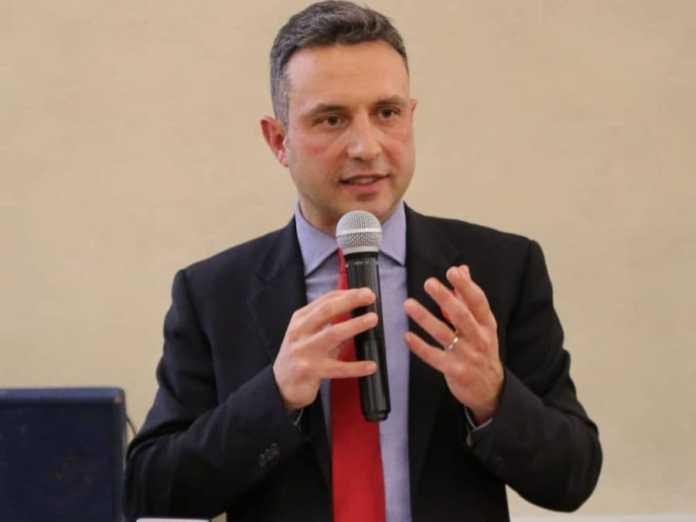 Mirko Dormentoni presidente Quartiere 4 Firenze elezioni