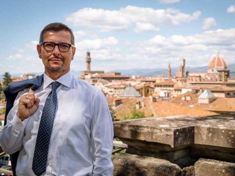 """Maurizio Sguanci: """"Per un centro a misura di residente"""". Intervista al presidente del Quartiere 1"""