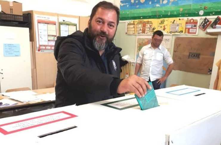 Elezioni Quartiere 2 Firenze risultati Michele Pierguidi