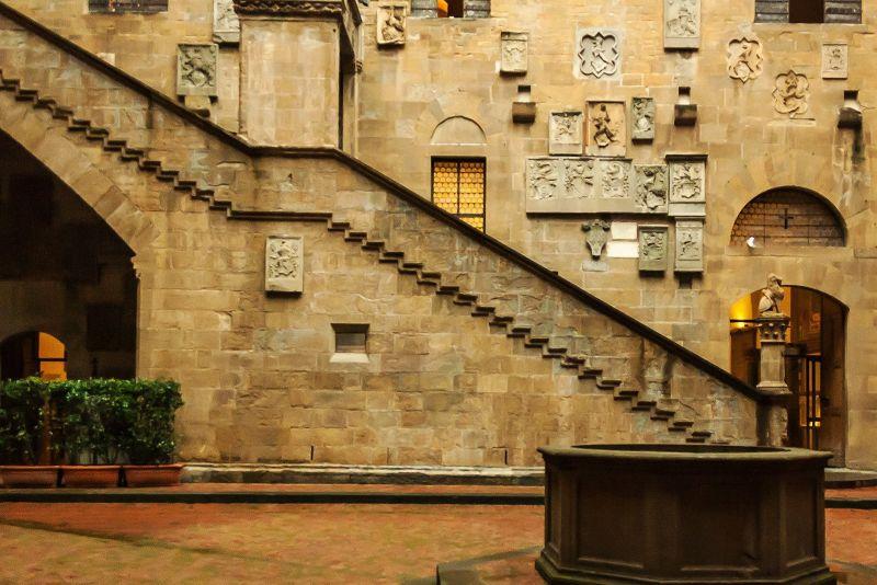 Musei Firenze gratis 2019 aperture Bargello