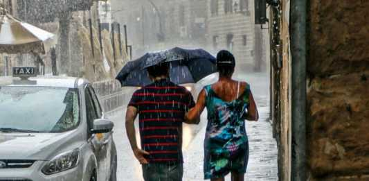 Meteo Firenze previsioni tempo Lamma