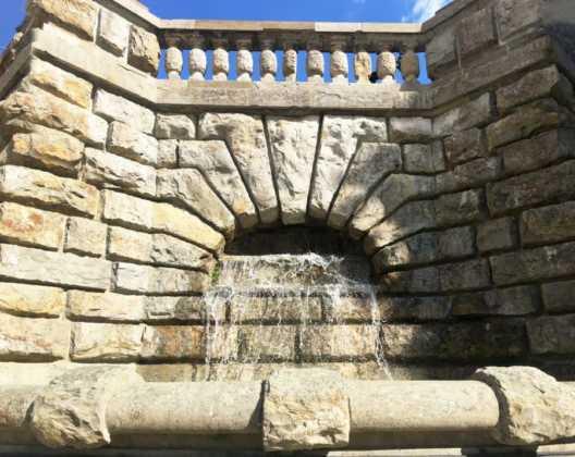 Rampe Poggi Firenze restauro
