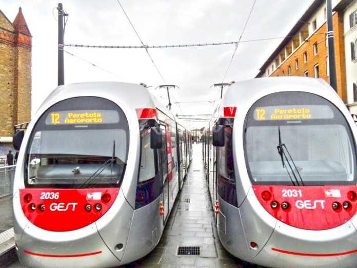Tramvia Firenze: linee, fermate, orari. La guida completa