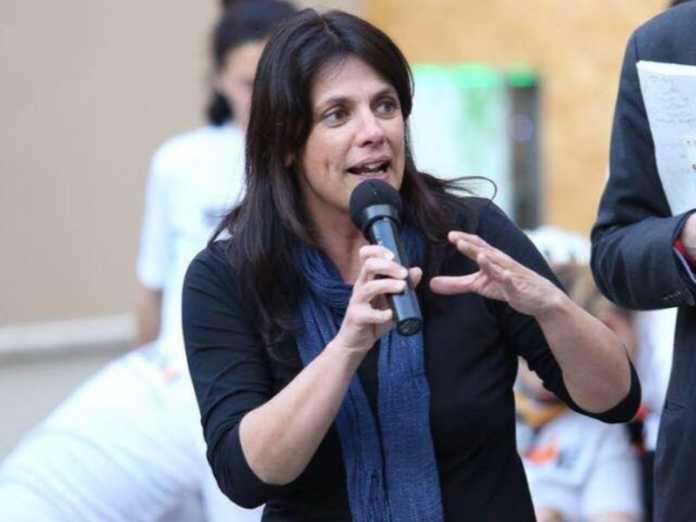 Elezioni Quartiere 3 Firenze risultati Serena Perini