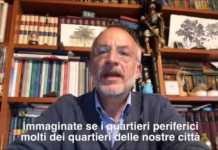 Stefano Mancuso Firenze
