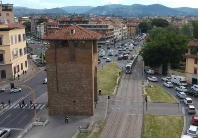 tramvia firenze Porta al Prato
