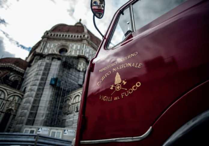 Pompieropoli 2019 FIrenze vigili del fuoco