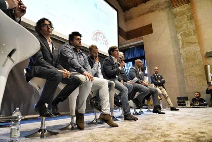 Elezioni Firenze, confronto tra i candidati sindaco – LA DIRETTA