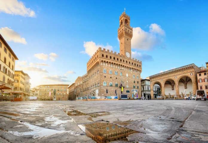 Elezioni Firenze preferenze eletti in consiglio