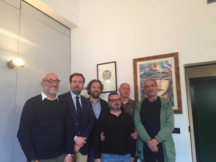 Bekaert e Legacoop Toscana
