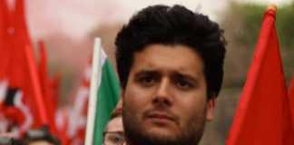 Elezioni Firenze, intervista a Gabriele Giacomelli