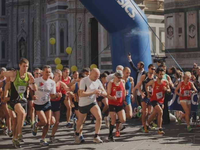 Guarda Firenze, percorso e iscrizioni