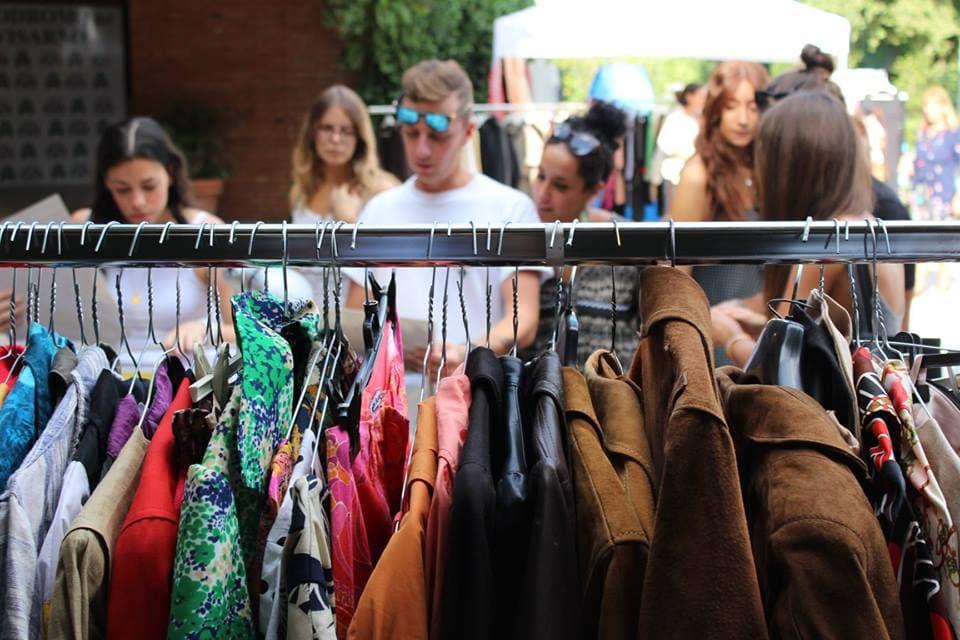 Cosa fare weekend Firenze eventi - mercatini