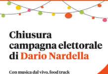 Nardella chiuderà la campagna elettorale in piazza Berlinguer