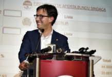 Elezioni Firenze vince Dario Nardella eletto sindaco