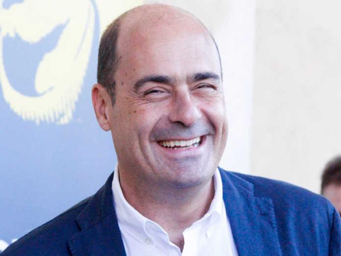 Elezioni, Zingaretti a Firenze per Nardella