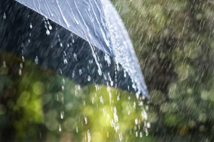 Meteo Firenze: pioggia e vento su tutta la Toscana