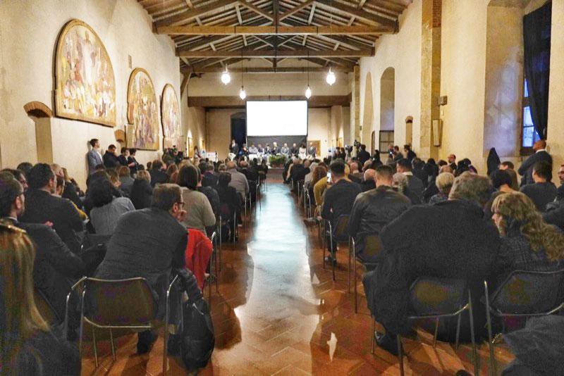 Save the city - Confronto tra i candidati sindaco, elezioni Firenze