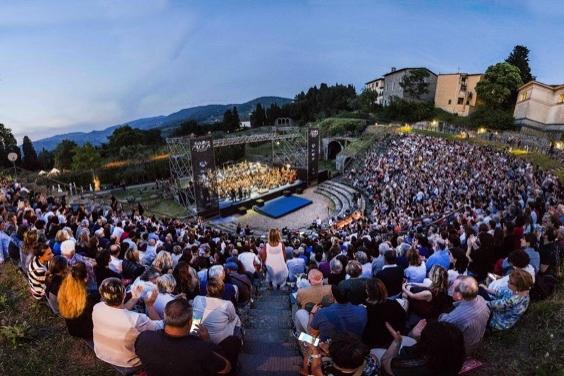 Estate Fiesolana 2019 programma e biglietti