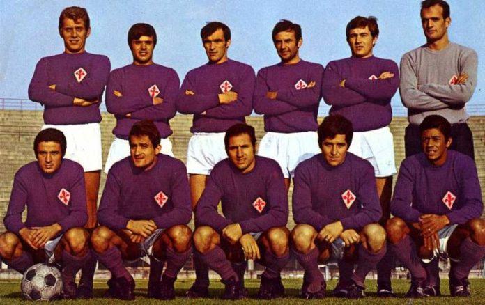 1969, Il miracolo viola. 50 anni dallo scudetto