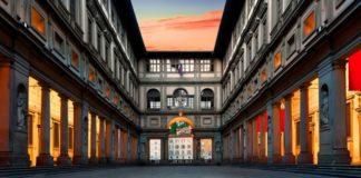 Aperture serali musei Firenze 2019 Uffizi orari