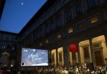 """Cinema Uffizi gratis rassegna""""Apriti Cinema"""""""