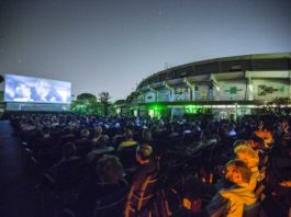 Arena di Marte programmazione Firenze mandela Forum