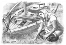 Quella che pisciava in Arno
