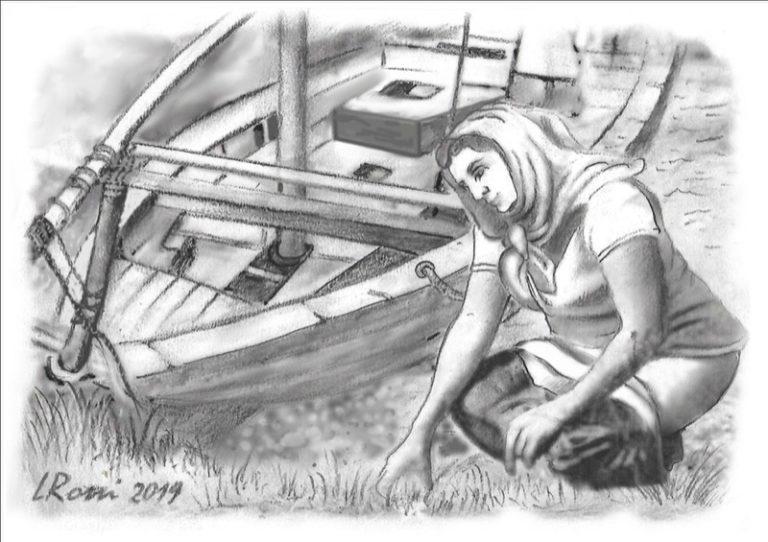 """""""Tutto fa"""", diceva quella che pisciava in Arno"""